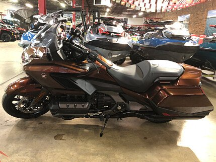 2018 Honda Gold Wing for sale 200572778