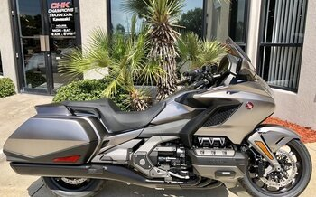 2018 Honda Gold Wing for sale 200574169