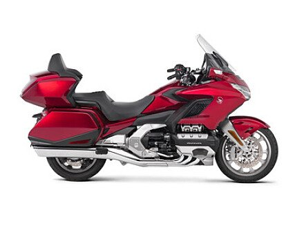 2018 Honda Gold Wing for sale 200574744