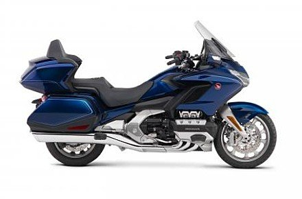2018 Honda Gold Wing for sale 200584793