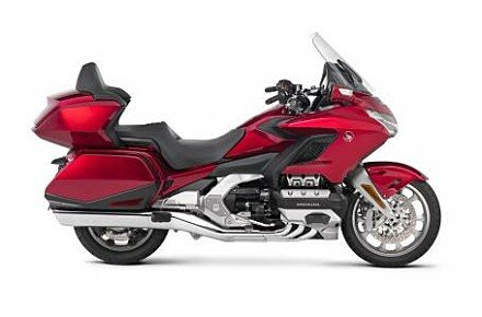 2018 Honda Gold Wing Tour for sale 200588379