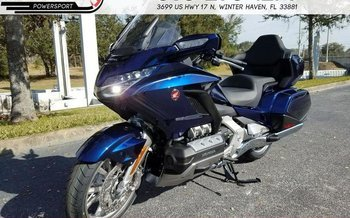 2018 Honda Gold Wing for sale 200588906