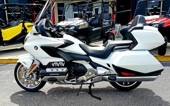 2018 Honda Gold Wing for sale 200599899