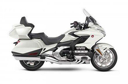 2018 Honda Gold Wing Tour for sale 200604183