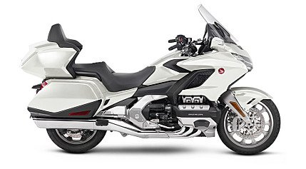 2018 Honda Gold Wing for sale 200613868