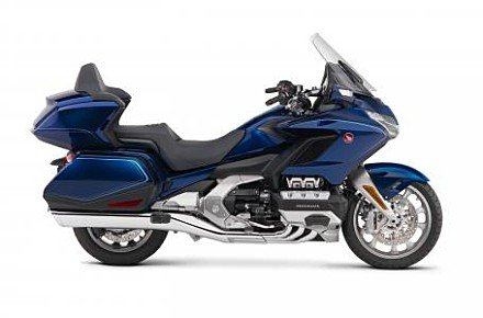 2018 Honda Gold Wing Tour for sale 200615095