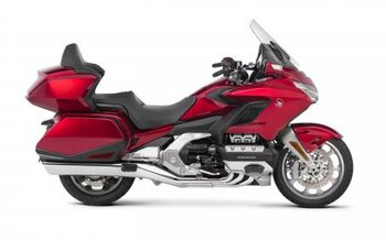 2018 Honda Gold Wing Tour for sale 200641381