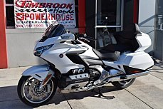 2018 Honda Gold Wing for sale 200643709