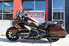 2018 Honda Gold Wing for sale 200643926