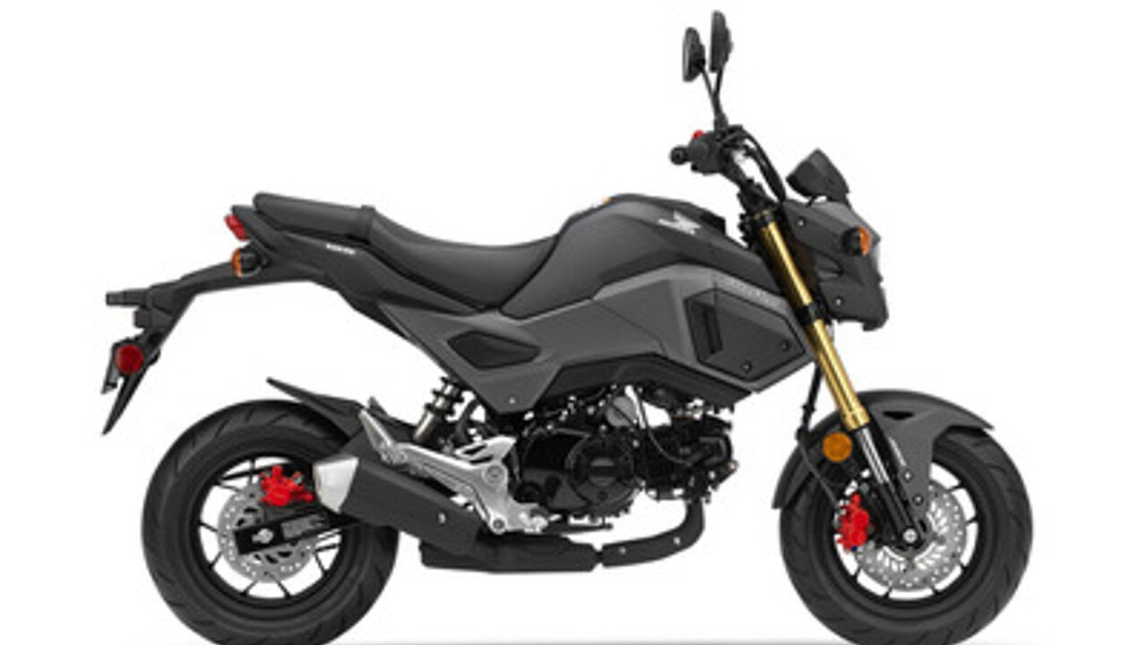 2018 Honda Grom for sale 200466670