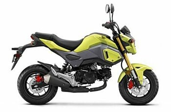 2018 Honda Grom for sale 200486445