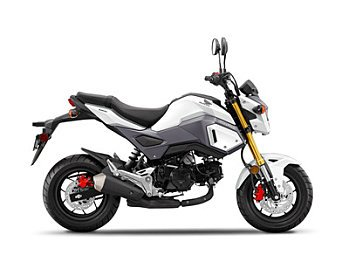 2018 Honda Grom for sale 200486758