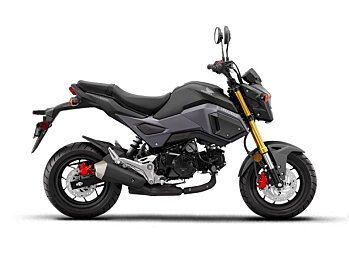 2018 Honda Grom for sale 200488261