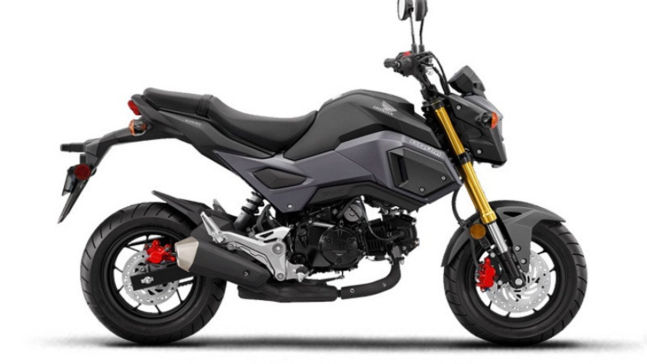 2018 Honda Grom for sale 200488261