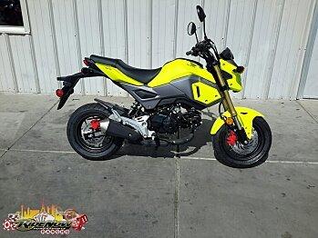 2018 Honda Grom for sale 200488511