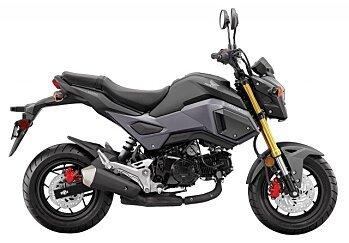 2018 Honda Grom for sale 200489833