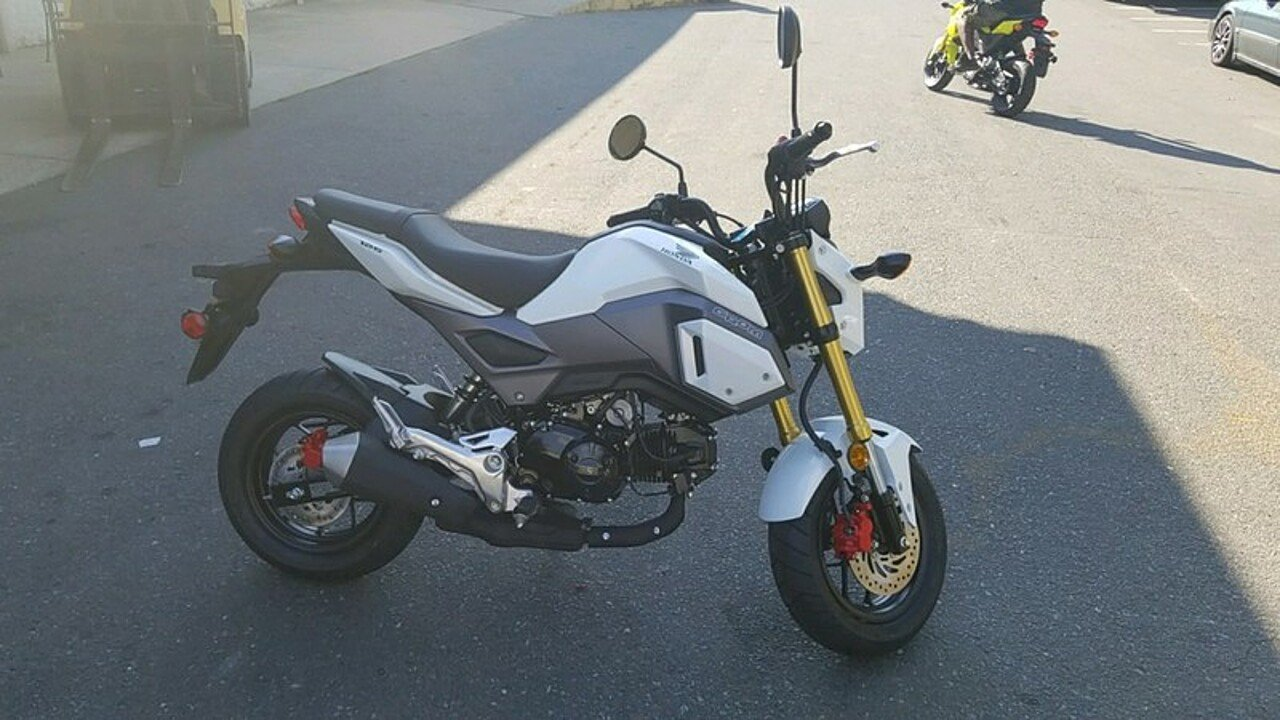 2018 Honda Grom for sale 200494460
