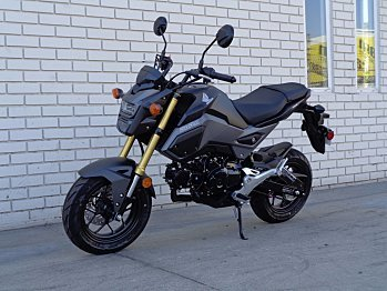 2018 Honda Grom for sale 200499820