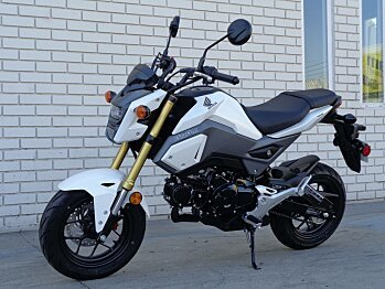 2018 Honda Grom for sale 200499825