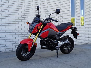 2018 Honda Grom for sale 200499831