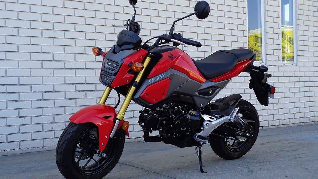 2018 Honda Grom for sale 200499831