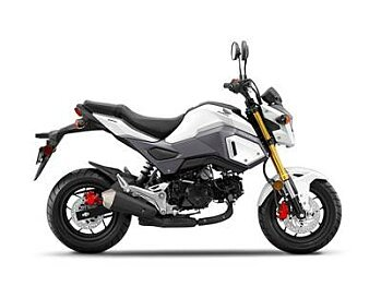 2018 Honda Grom for sale 200515373