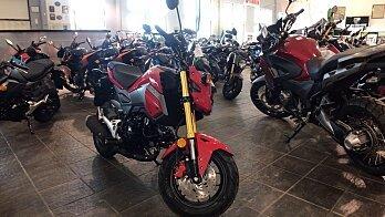 2018 Honda Grom for sale 200534491