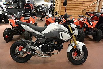 2018 Honda Grom for sale 200546787