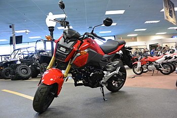 2018 Honda Grom for sale 200549635