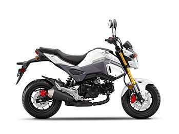 2018 Honda Grom for sale 200569242