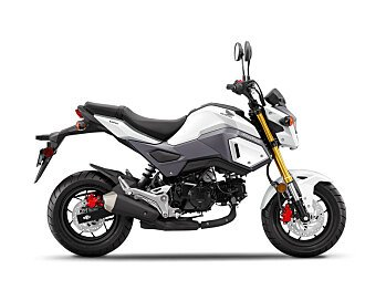 2018 Honda Grom for sale 200577387