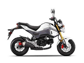 2018 Honda Grom for sale 200577387