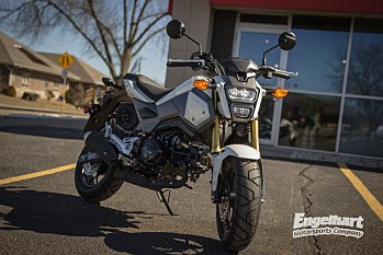 2018 Honda Grom for sale 200582275