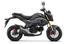 2018 Honda Grom for sale 200489398