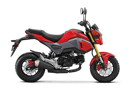 2018 Honda Grom for sale 200497494