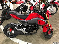 2018 Honda Grom for sale 200501879