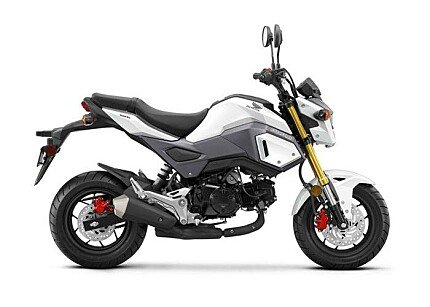 2018 Honda Grom for sale 200528703