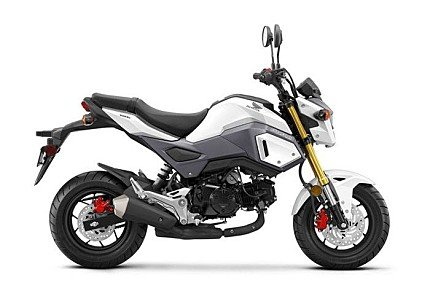 2018 Honda Grom for sale 200556098