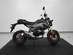 2018 Honda Grom ABS for sale 200578779