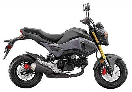 2018 Honda Grom for sale 200578784