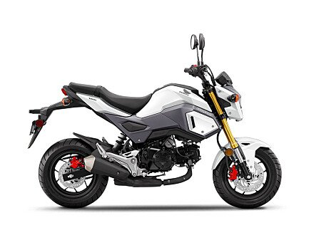 2018 Honda Grom for sale 200604796