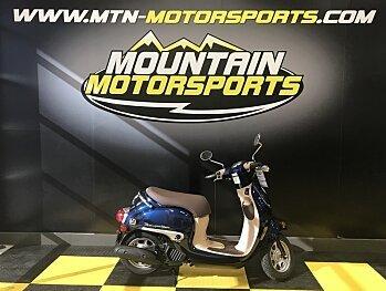 2018 Honda Metropolitan for sale 200546936