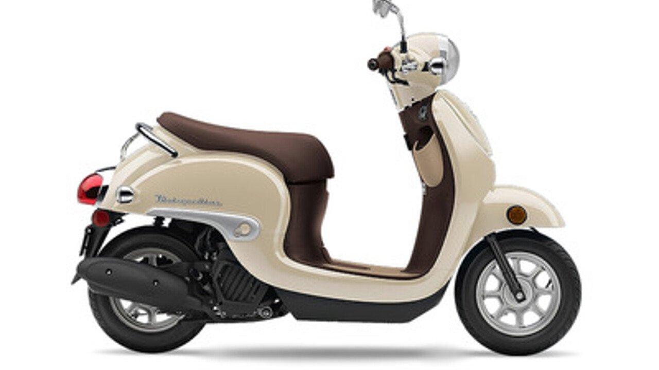2018 Honda Metropolitan for sale 200555292