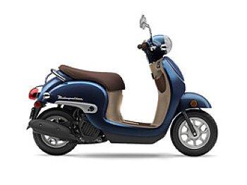 2018 Honda Metropolitan for sale 200560688