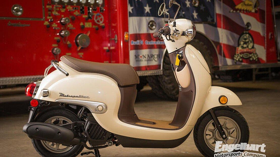 2018 Honda Metropolitan for sale 200623939