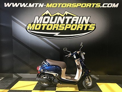 2018 Honda Metropolitan for sale 200546936
