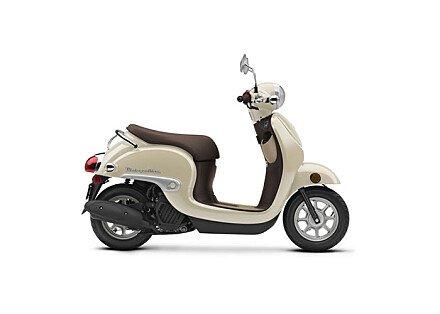 2018 Honda Metropolitan for sale 200691639