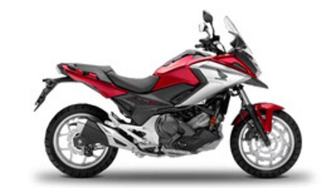 2018 Honda NC750X for sale 200611661