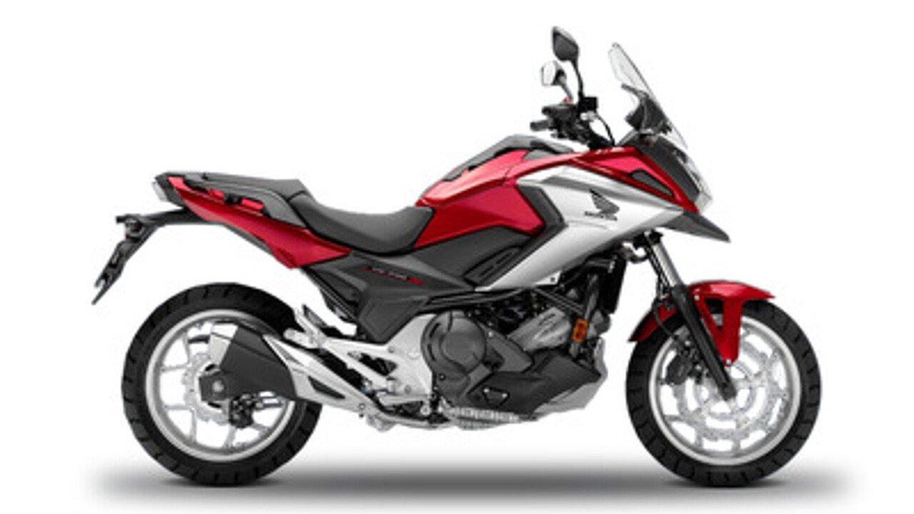2018 Honda NC750X for sale 200621765