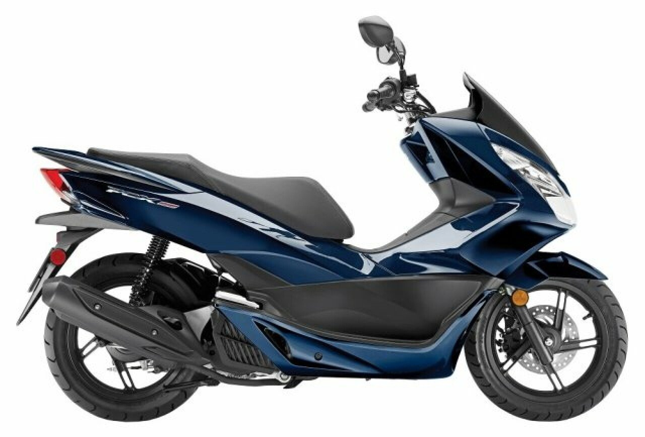 2018 Honda Pcx 150 New Car Release Date And Review 2018